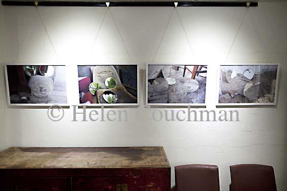 Exhibition in Beijing