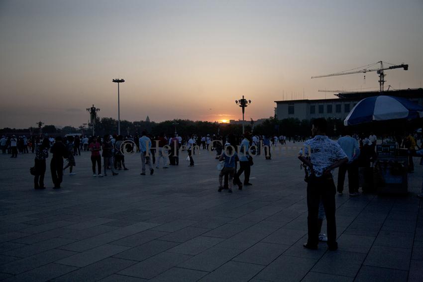 Beijing, © 2012 Helen Couchman