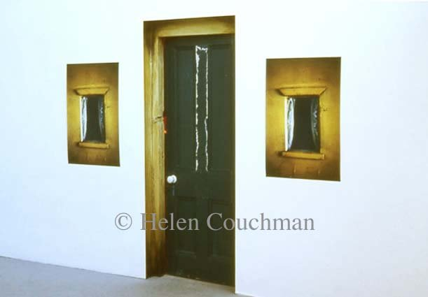 Installation view 1998.