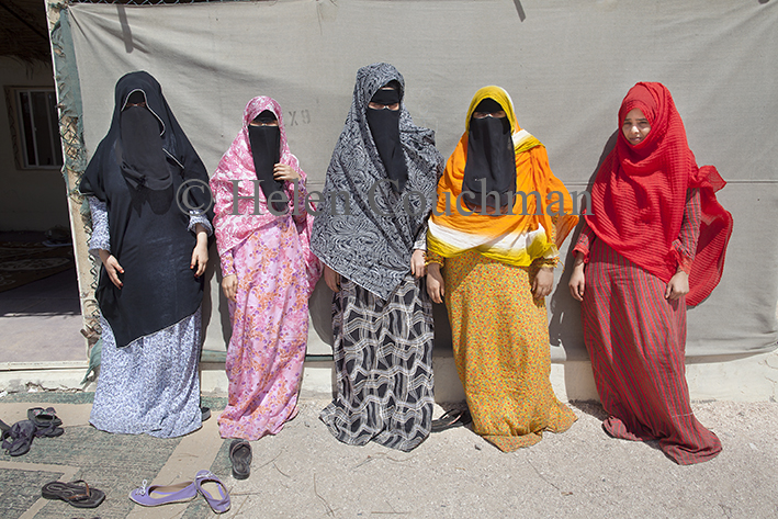 Omani Women, Oman