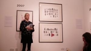 Helen Couchman talk, CFCCA